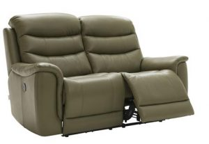LA-Z-Boy Sheridan 2 Seater Power Recliner
