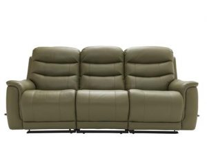 LA-Z-Boy Sheridan 3 Seater Fixed Sofa