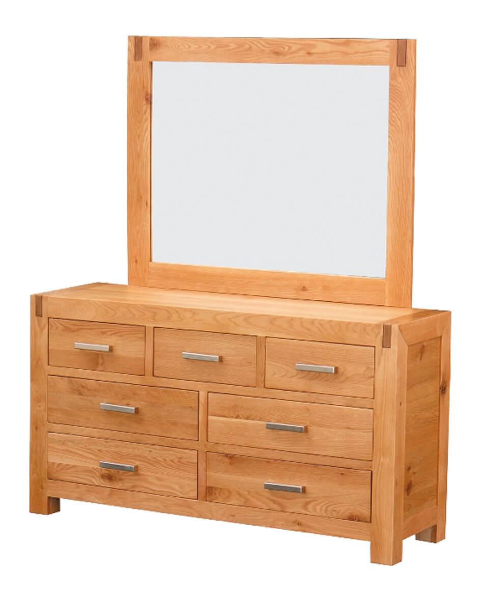 Somerset 3 over 4 Dresser