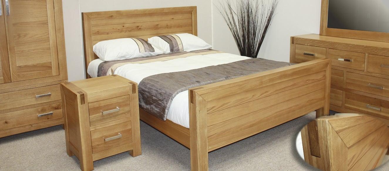 Somerset Bedroom Set