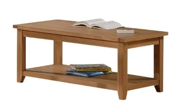 Stirling Coffee Table