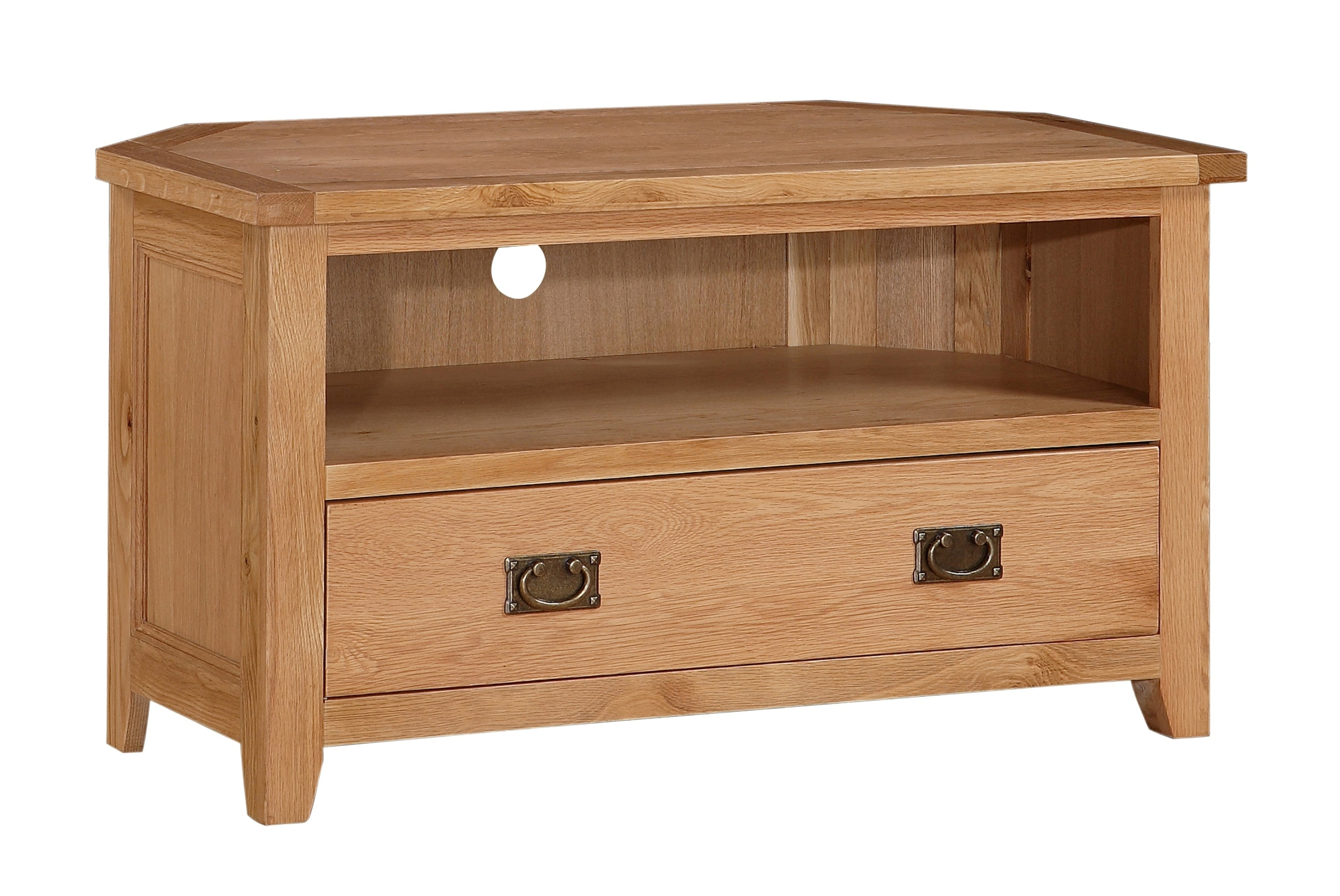 Stirling Corner TV Unit