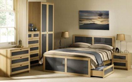 Strada Bedroom