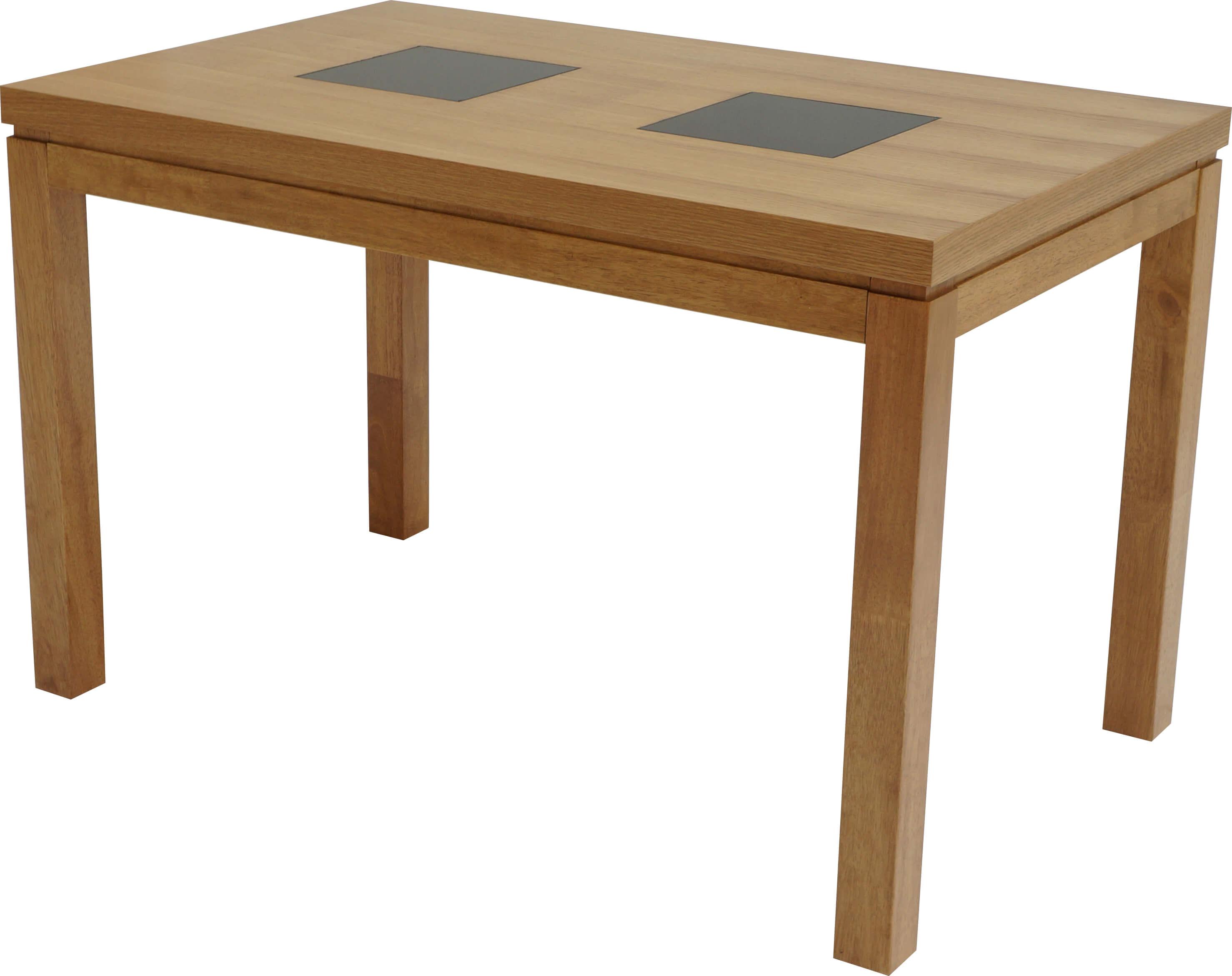 Sydney Walnut 1.5M Rect Table