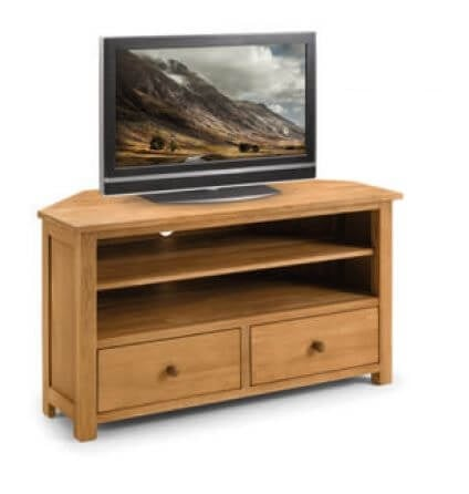 Coxmoor Corner TV Unit