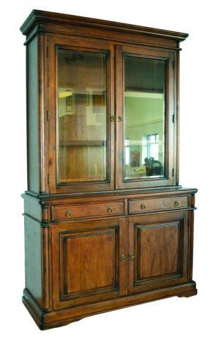 Toscana 2 Door Display 2