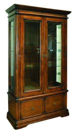 Toscana Display Cabinet