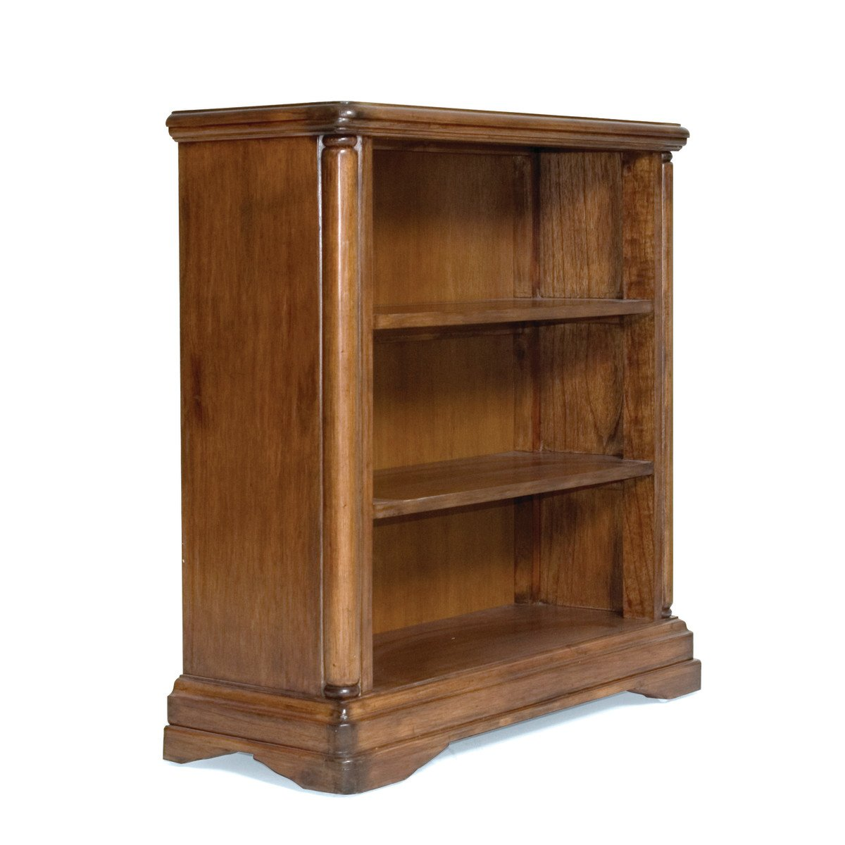 Toscana Low Bookcase