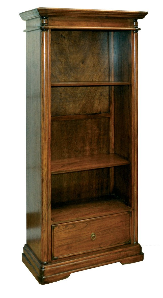 Toscana Tall Bookcase