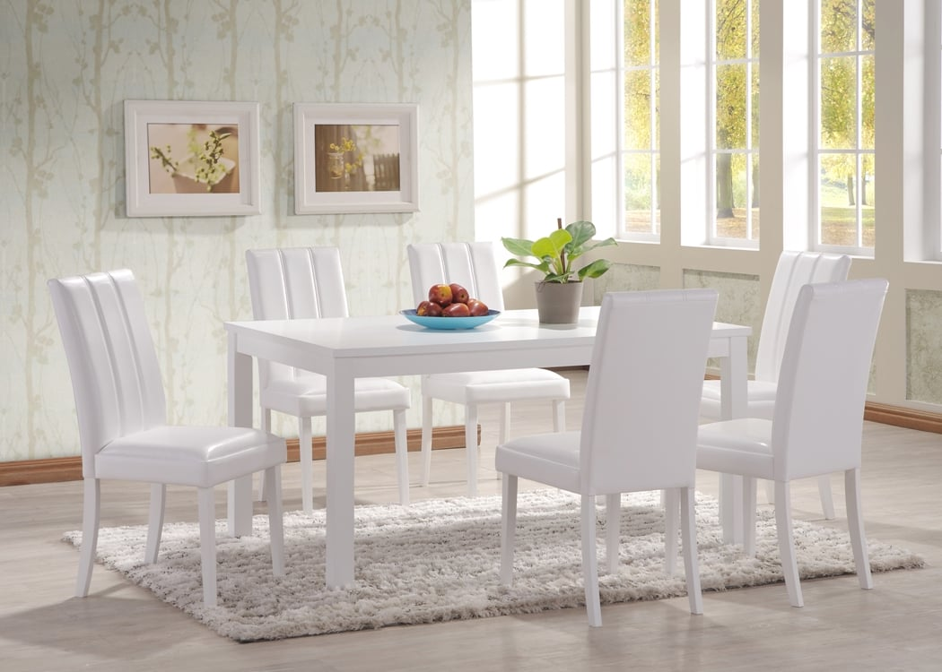 Trogon Dining Set