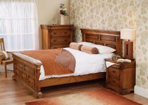 Valentino Bedroom 2