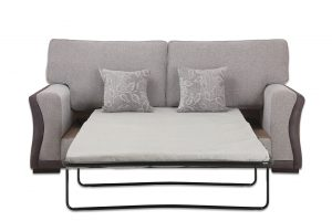 Wave Three Seater Sofa Bed