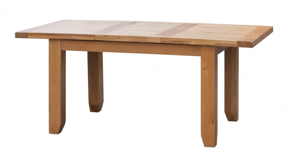 Acorn Small Extending Dining Table