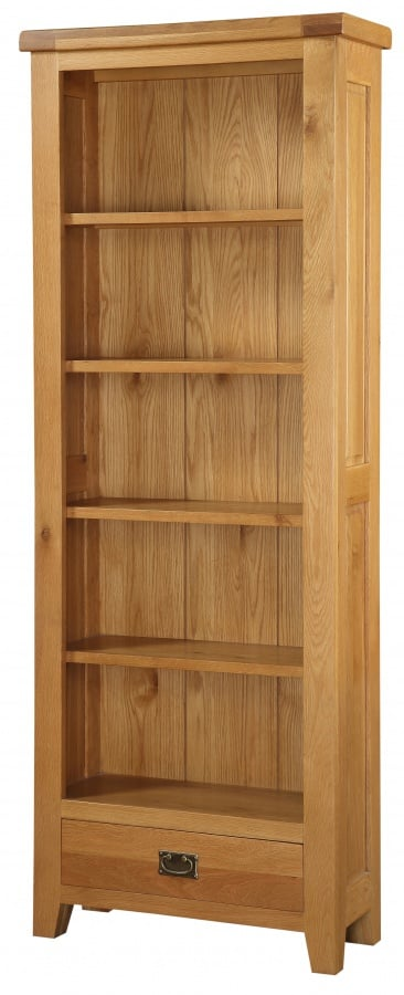 Acorn Large Bookcase