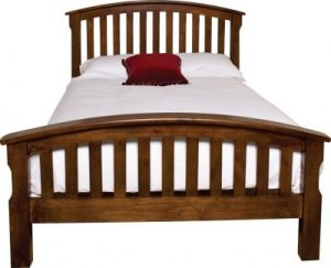 Seville 6' Bed