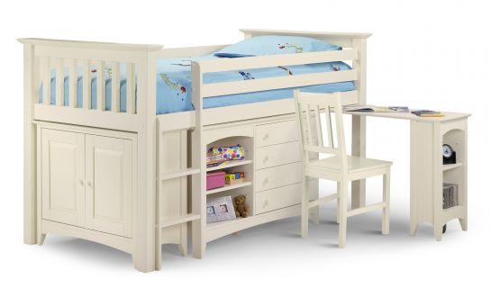 cameo sleepstation left hand ladder