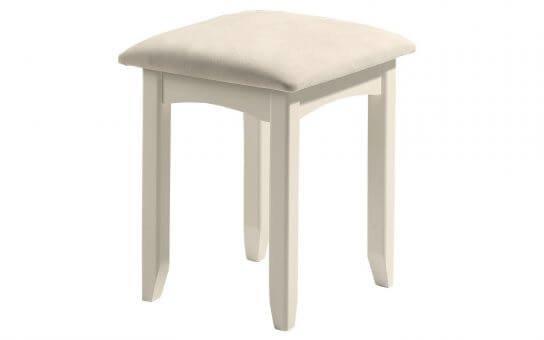 cameo stool 8x5