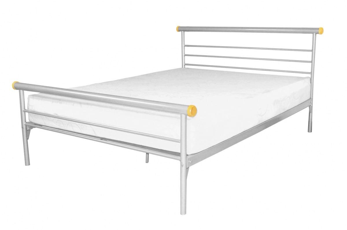 """Celine 4'6"""" Bed"""
