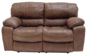 Colorado 2 Seater Sofa Charcoal