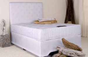 Backcare 4' Mattress