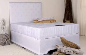 Backcare 4' Divan Bed
