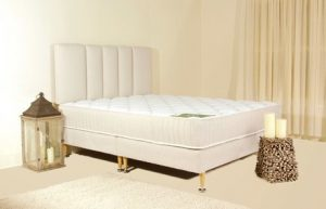 Hibernate 4' Divan Bed