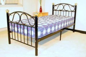Lisa 5' Bed