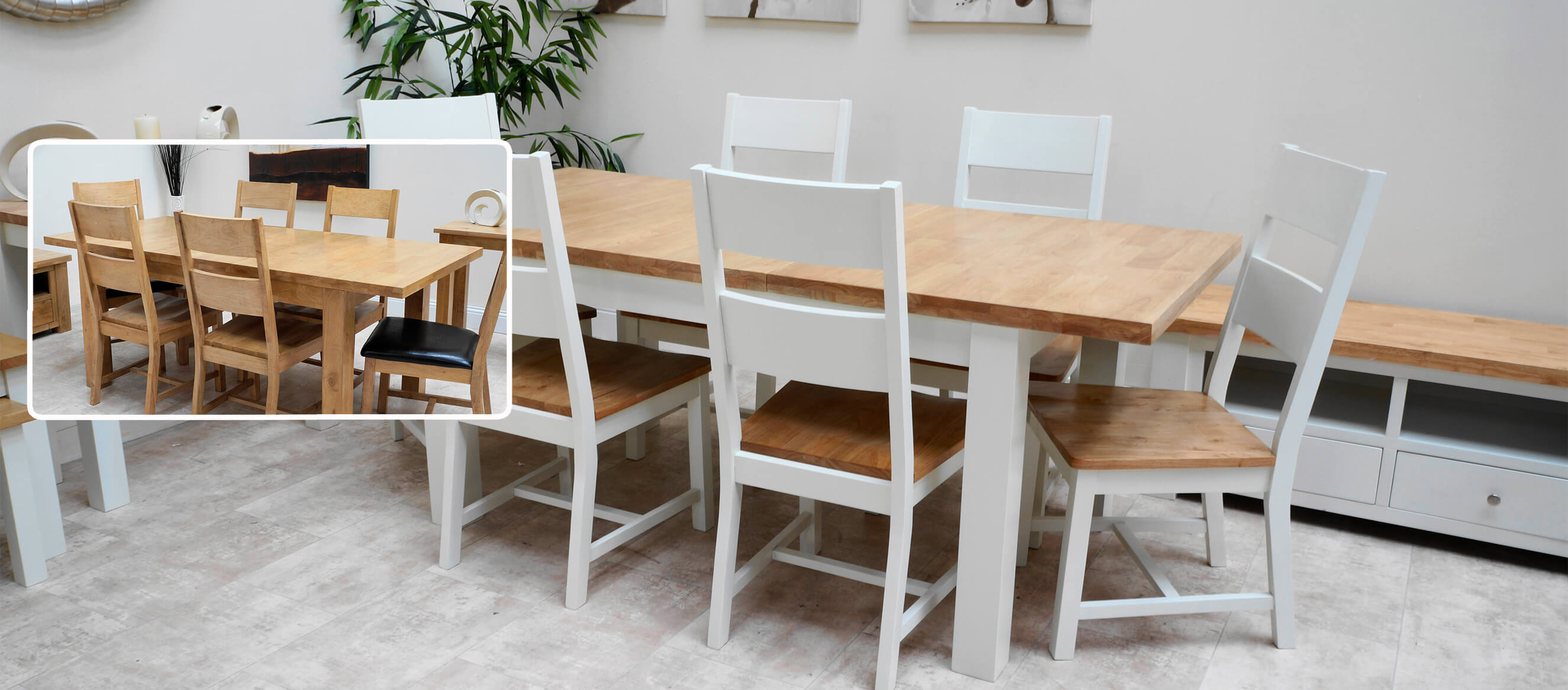 Lissa Dining Set