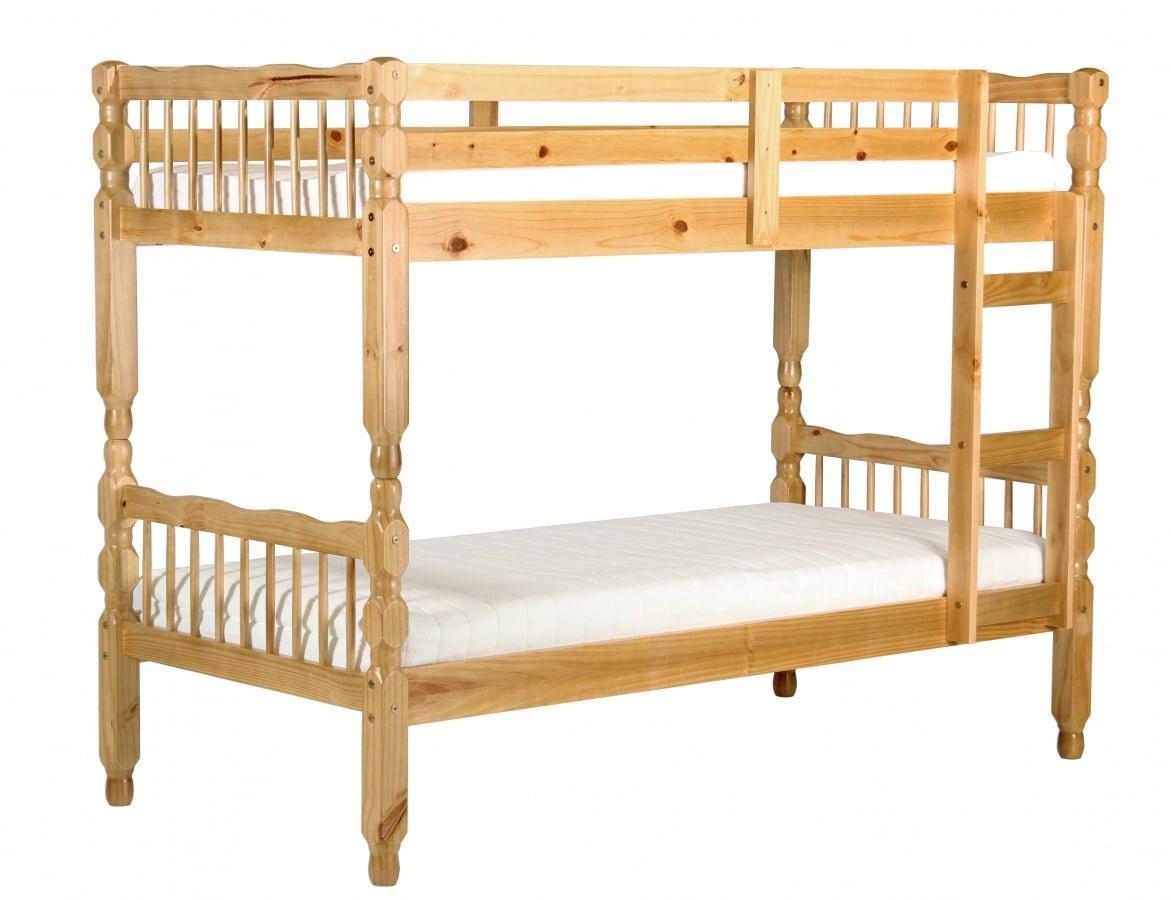 milano bunk