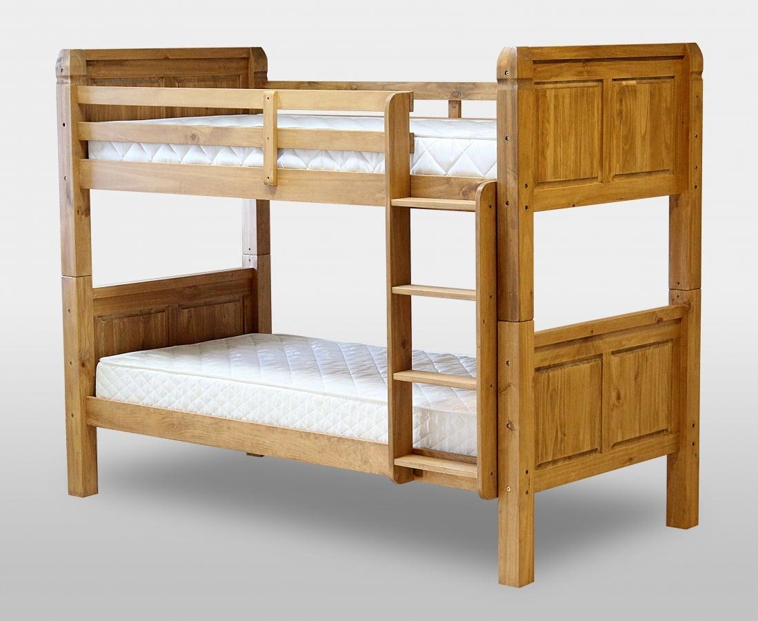 new corona bunk normal