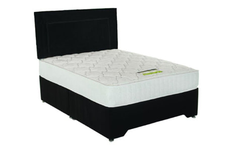 Royal 5' Divan Bed
