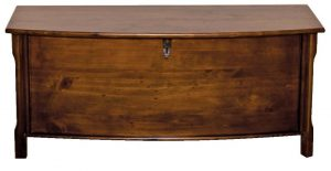 Seville Blanket Box