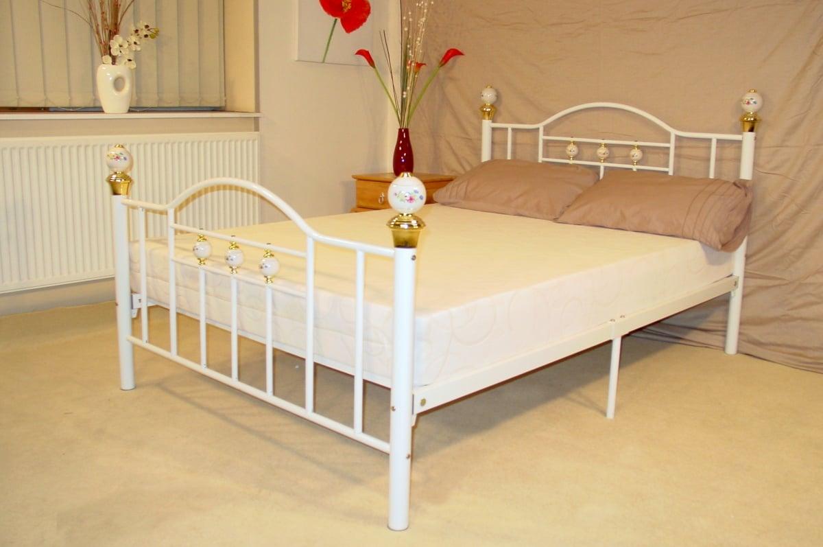 Skyline 5' Bed