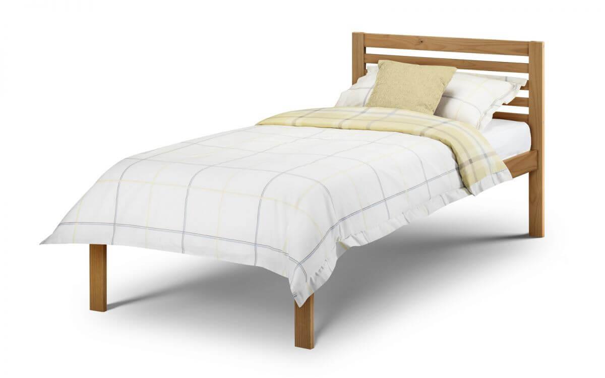 slocum 90cm bed pine