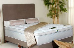 Natures Finest 6' Divan Bed
