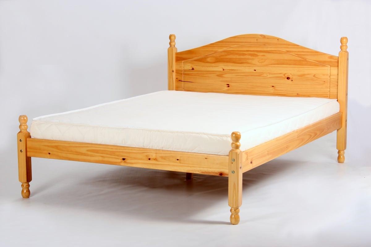 """Veresi 4'6"""" Bed"""