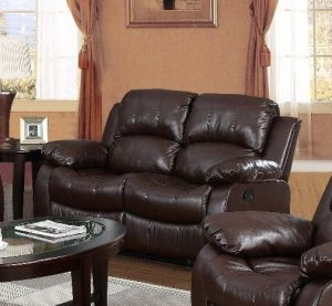 Carlino 2 Seater Recliner