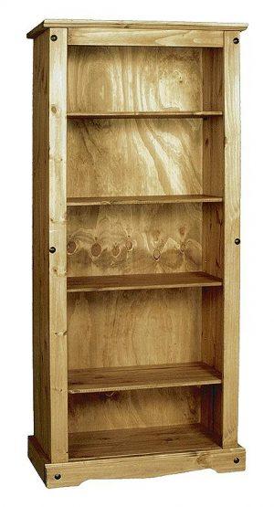Corona Bookcase