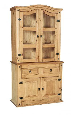 Corona Dresser 2 Doors