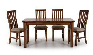 Emerson Large Extending Dining Set