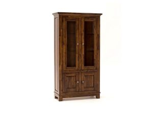 Emerson Large Display Cabinet