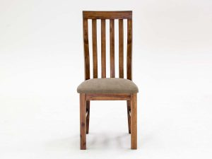 Emmerson Slatted Chair