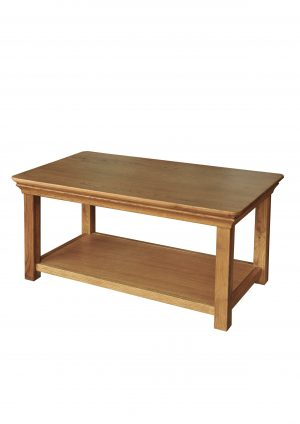FRCT4 COFFEE TABLE 915