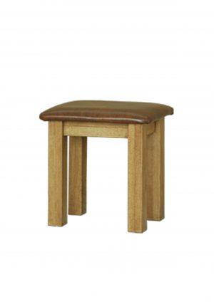 FRDTS1 D TABLE STOOL