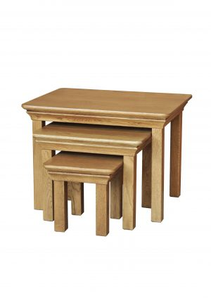 FRNT1 NEST OF TABLES