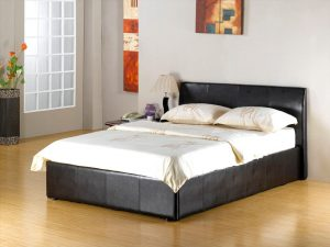 Fusion 5' Storage Bed