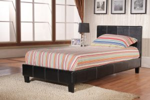 Haven 4' Bed