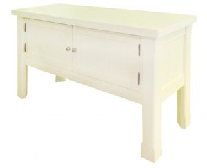 New England Storage Console