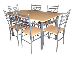 Oslo Large Dining Set