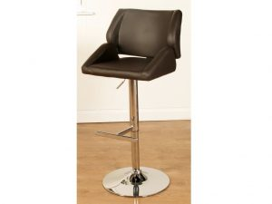 PACIFIC STOOL BROWN 1
